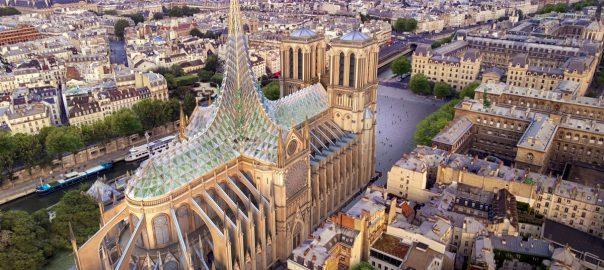 Une-Rooftop-Farm-Notre-Dame-par-Vincent-Callebaut-Architectures-Paris-France